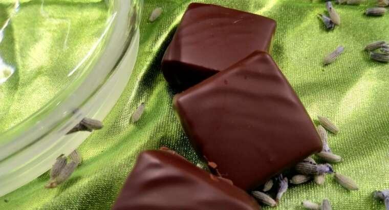 ⚠️ 1 Ballotin de chocolats à gagner ! Création d'un nouveau chocolat 😍